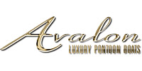 Avalon Luxury Pontoon Boats Logo