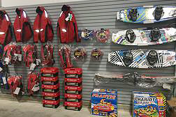 Marine Pro Shop Accessories