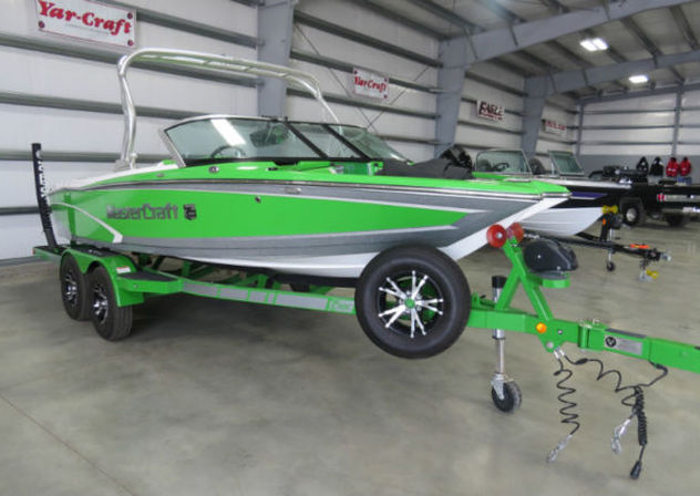 2014 Mastercraft Fully Loaded Like New